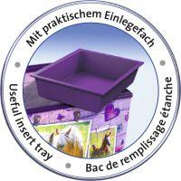 Ravensburger Úložný box Kůň 216 dielikov 4