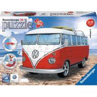 Ravensburger 3D puzzle VW autobus 162 dielikov