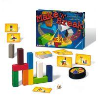 Ravensburger Make and Break