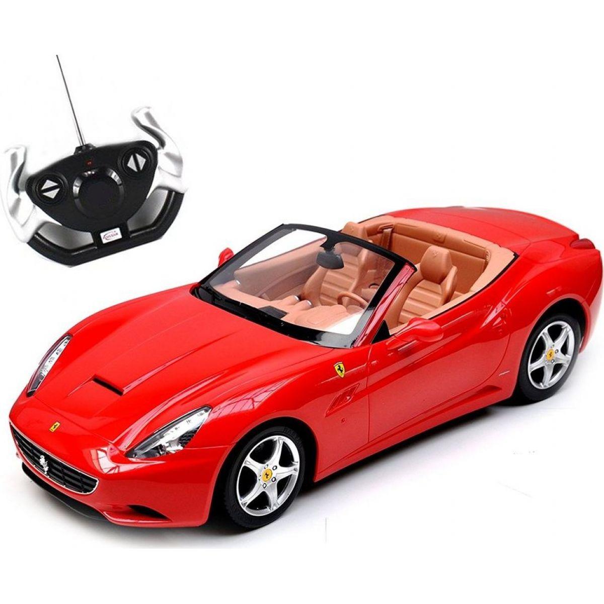 RC auto Ferrari California (1:12)