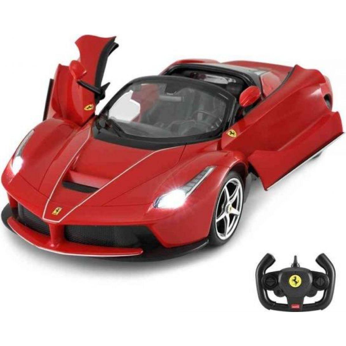 RC auto LaFerrari Aperta (1:14)