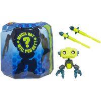 Ready2robot Bot Blasters žltozelený