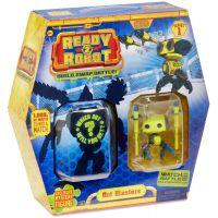 Ready2robot Bot Blasters žltozelený 2