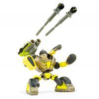 Ready2robot Build Swap a Battle hnedožltý Mongo 2