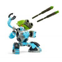 Ready2robot Build, Swap, Battle modrý Thermo 2