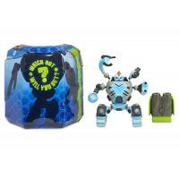 Ready2robot Build, Swap, Battle modrý Thermo