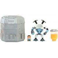 Ready2Robot Build, Swap, Battle Serie 1 4