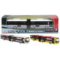 Realtoy Autobus 15 cm