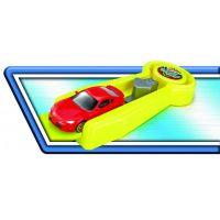 Realtoy Štartovacie zariadenie k dráhe s autíčkom 2