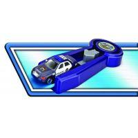 Realtoy Startovací zařízení k dráze s policejním autíčkem 2