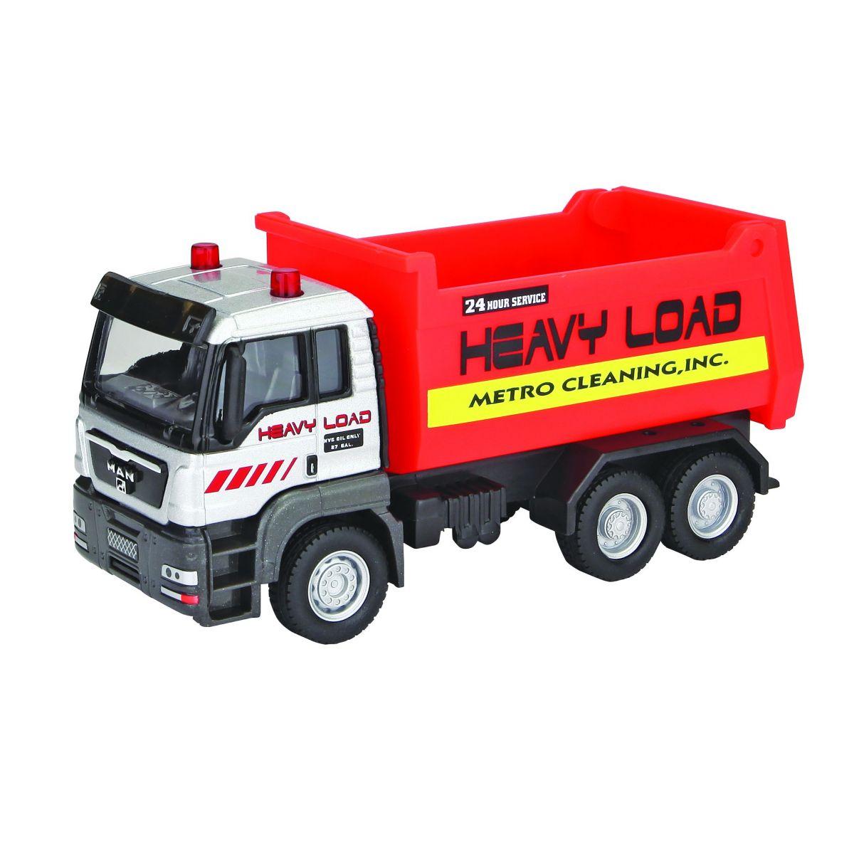 Realtoy Úžitkové vozidlá 11 cm nákladiak
