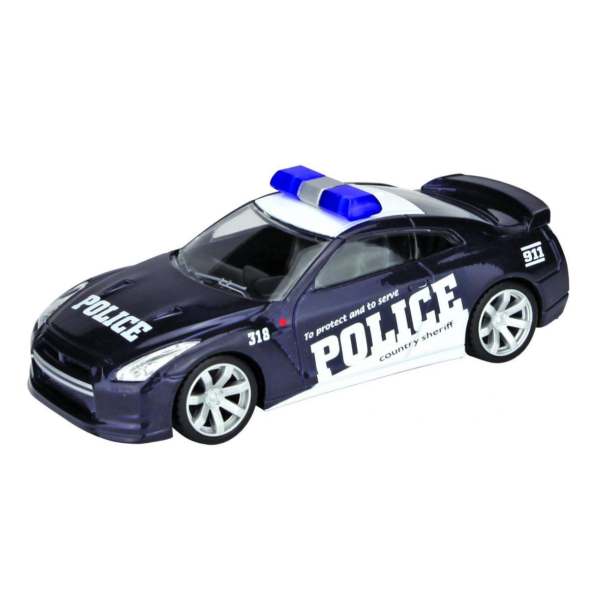 Realtoy Záchranárske auto Polícia