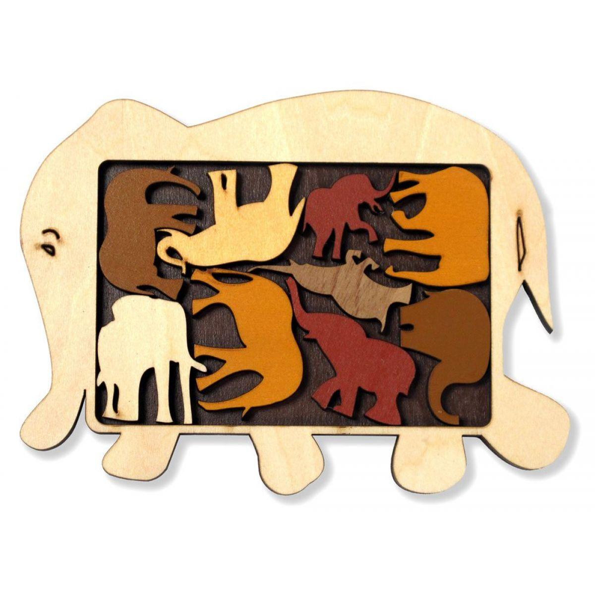 Recent Toys Elephant Parade