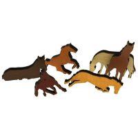 Recent Toys Wild Horses 3