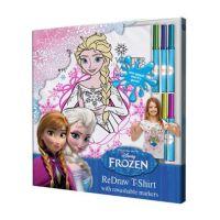 Tričko ReDraw Frozen - vel. 110 2