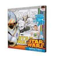 Tričko ReDraw Star Wars - vel. 128 2