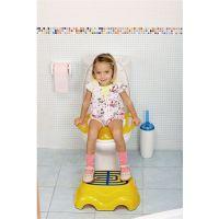 Redukcia na WC Pinguí svetlo ružová 54 2