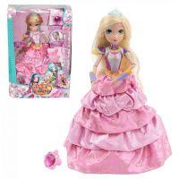 Regal Academy Diamond Princess Rose 2