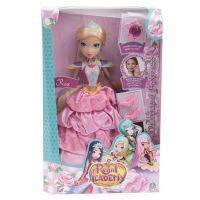 Regal Academy Diamond Princess Rose 3