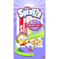 RenArt Sprayza Colour Set 2