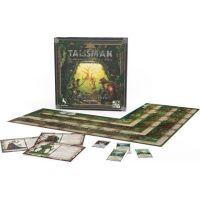 REXhry Talisman Lesné kráľovstvo