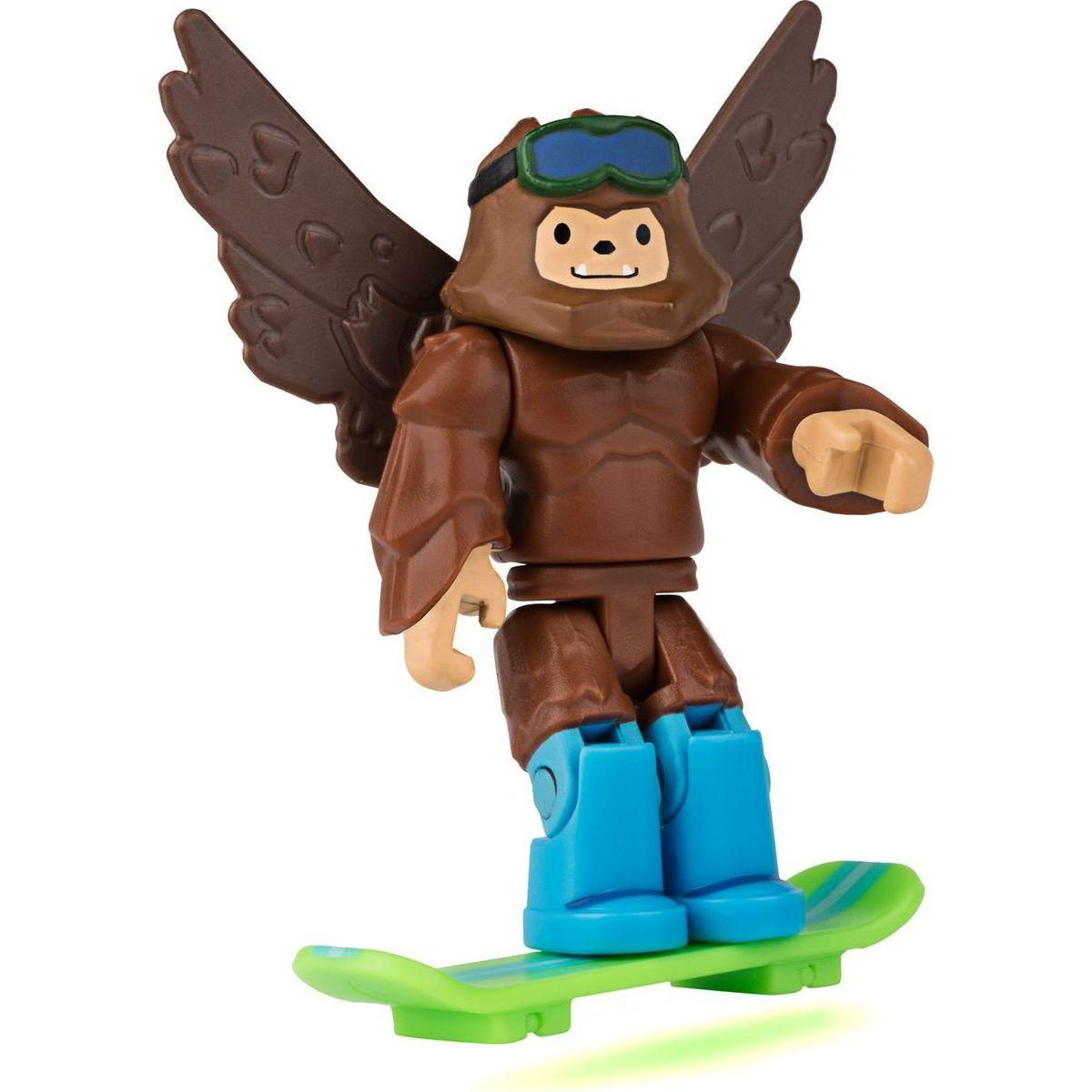 Roblox Figúrka Bigfoot Boarder Airtime
