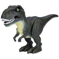 Zuru Robo Alive dinosaurus tmavozelený 2