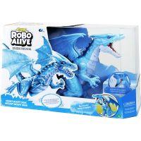 Robo Alive drak modrý 2