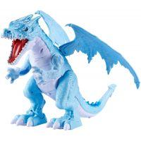 Robo Alive drak modrý