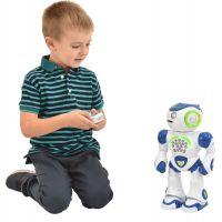 Robot na ovládanie 2