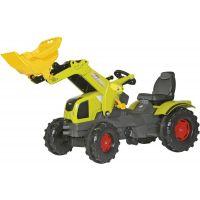 Rolly Toys - Claas Atles 340 s čel. naklad.