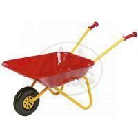 Rolly Toys Zahradné koleisko červené