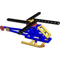 Roto 14003 Začni s Rotem vrtuľník - 125 dielikov