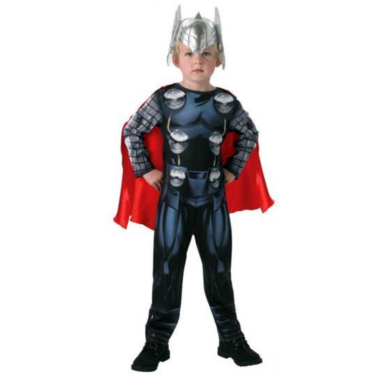 Rubie's Avengers Assemble Thor Classic veľ. S
