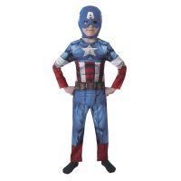 Rubie's Avengers Classic Kostým Captain America veľ. M