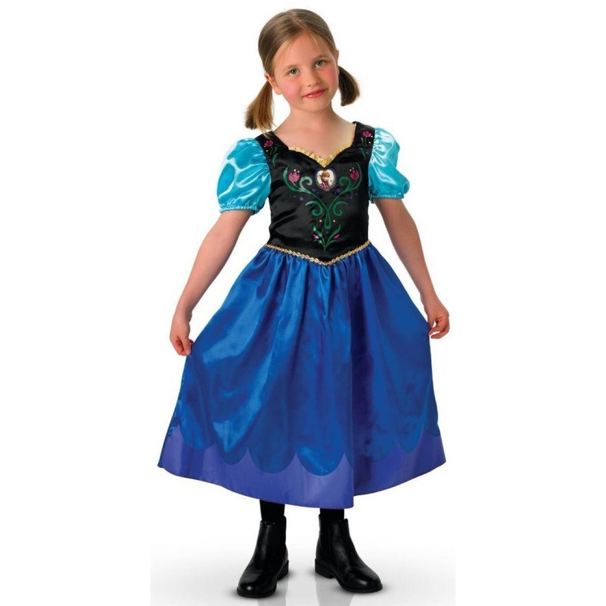 Princezná Anna clasic