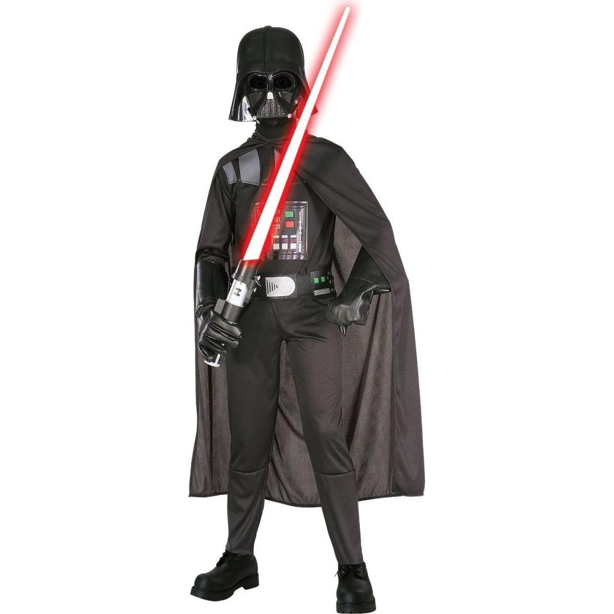 Rubie's Star Wars Darth Vader veľ. S
