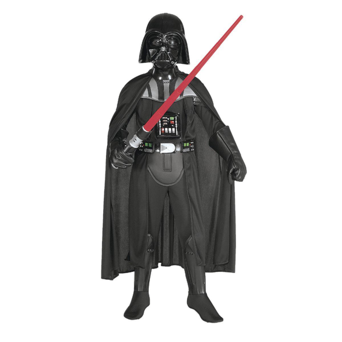 Rubie's Star Wars Deluxe Darth Vader veľ. S