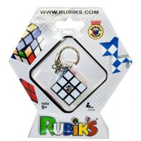 Prívesok na kľúče Rubik Rubikova kostka 2