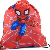 Made Vrecko na cvičenie Spiderman
