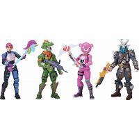 Sada 4 figurky Fortnite Squad Mode