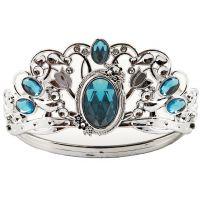 Sada krásy veľká s plastovou korunkou a náhrdelníkom s náušnicami 2