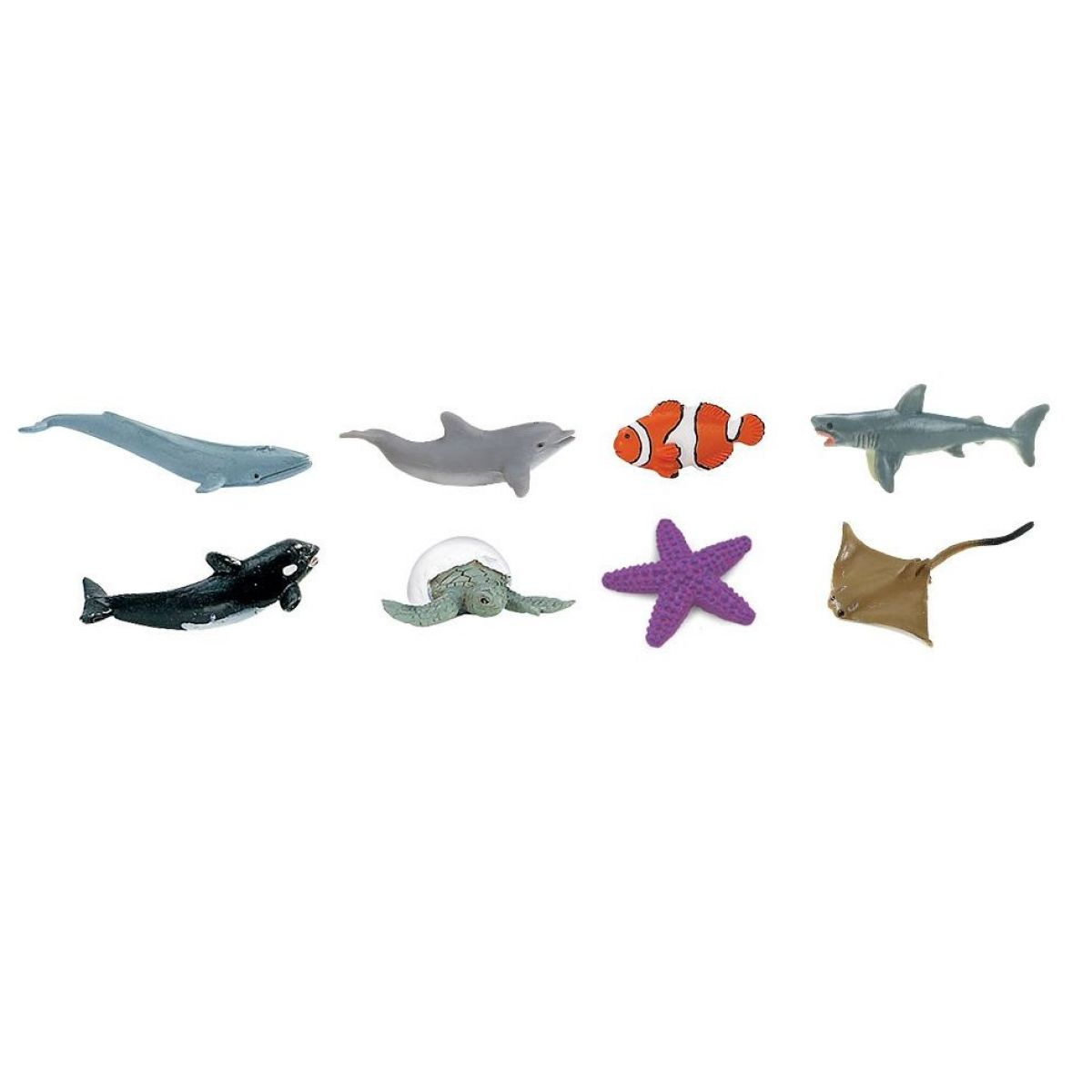 Safari Ltd Oceán Good Luck Minis Funpack