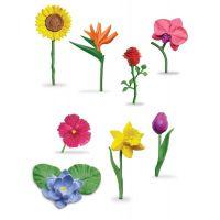 Safari Ltd Tuba Květiny