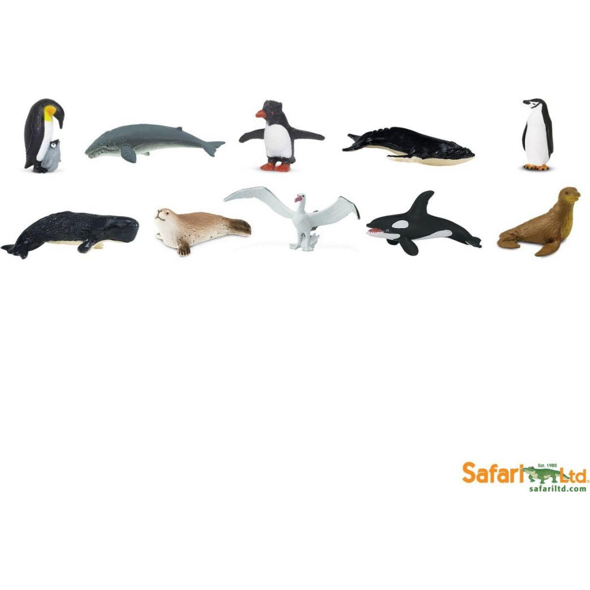 Safari Ltd Tuba Antarktída