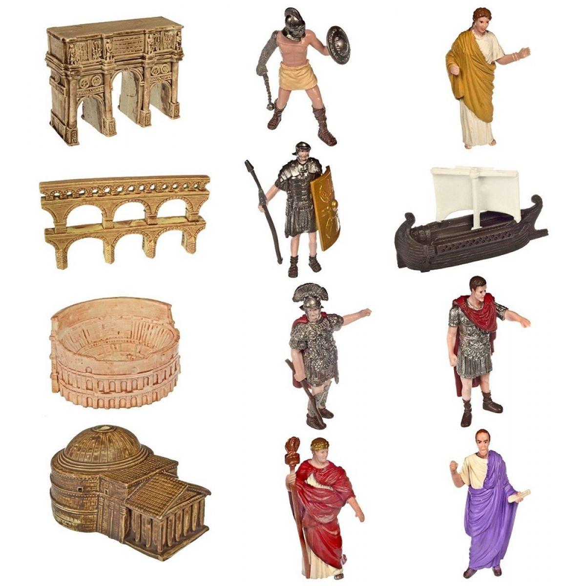 Safari Ltd Tuba Antický Řím