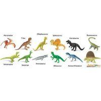 Safari Ltd Tuba Masožraví dinosauři