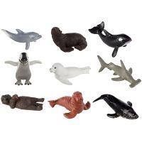 Safari Ltd. Tuba Mláďata mořských živočichů