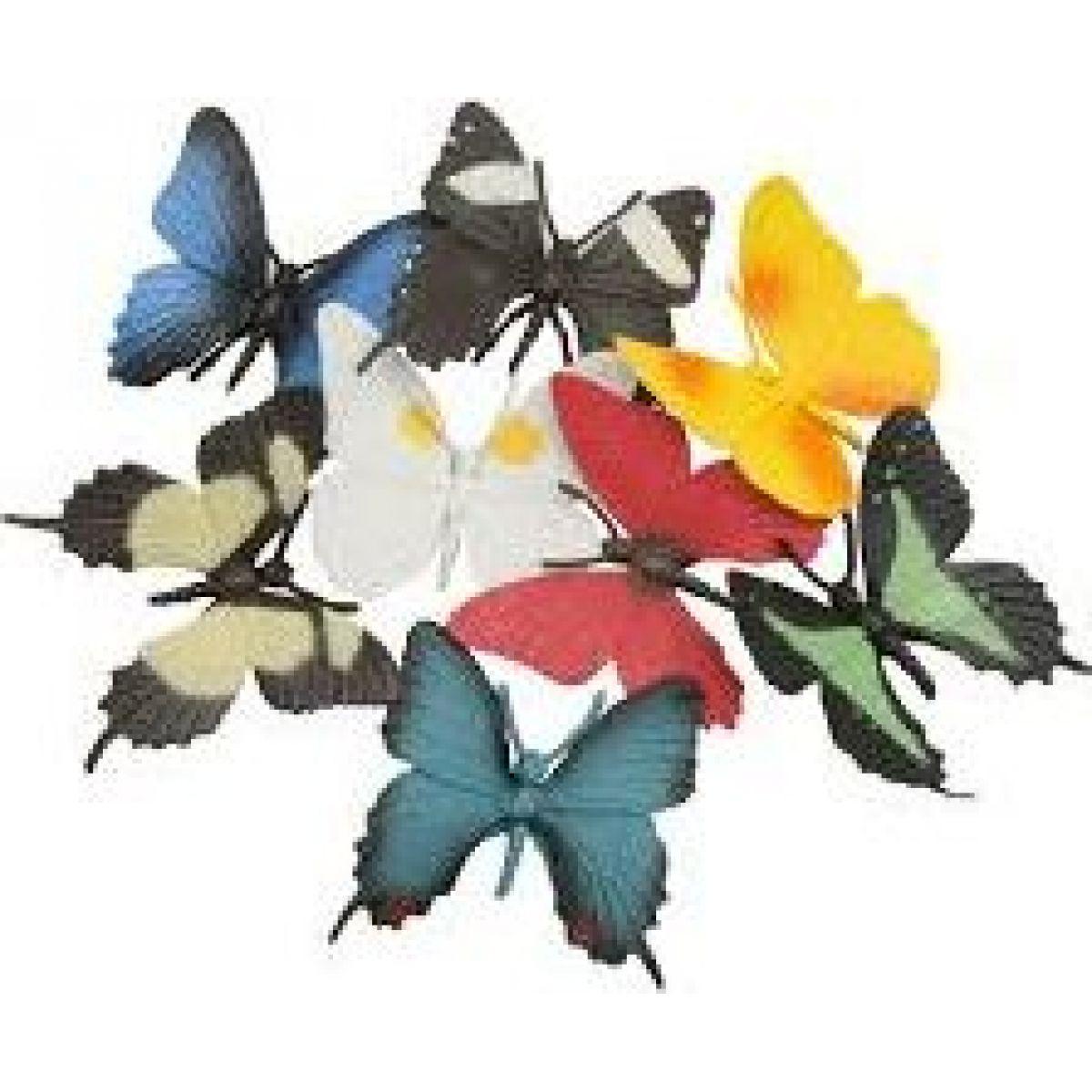 Safari Ltd Tuba Motýle