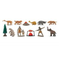 Safari Ltd. Tuba Prehistorický život